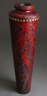 """Sovereign Vase"""