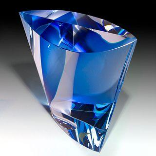 Helix, Blue