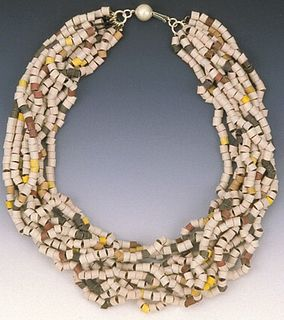 Martin Luther King Commemorative Necklace