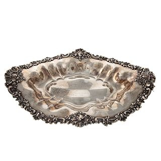 American Sterling Silver Platter