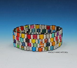 Expired Coupon Bracelet