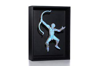 Milon Townsend - Figure Study - Orion