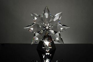 Swarovski, 2013 Christmas Star, Ltd. Ed. of 500