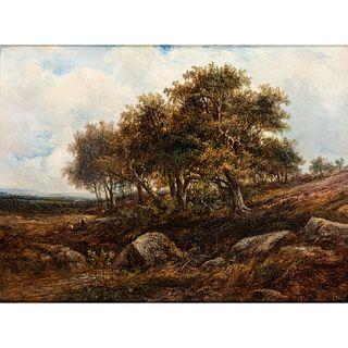 Joseph Thors (British, circa 1835-1900)