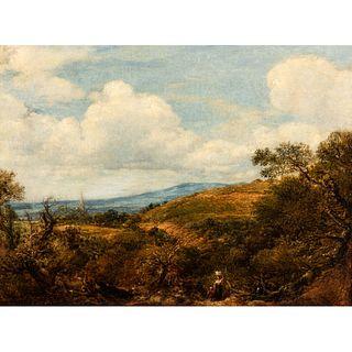 John Linnell (British, 1792-1882)