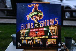 "Borbay - ""Floor Shows"""