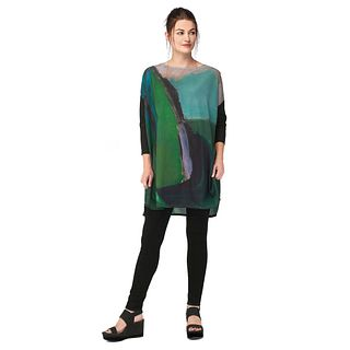 CDC long tunic