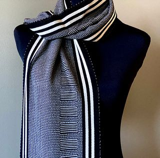OK Beemer Scarf- Made to order