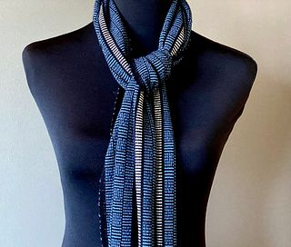 Free Chex Scarf