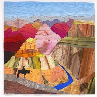 Vicki Conley, Canyons