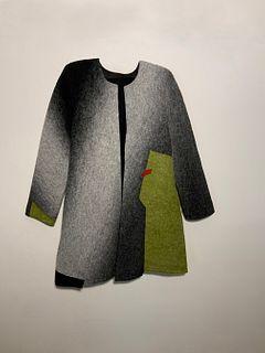 Style 161 Jacket, Size XL