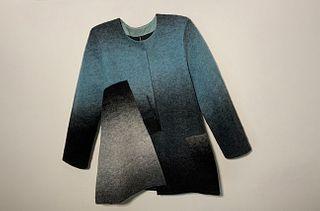 Style 166 Jacket, Size S