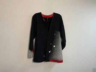 Jacket - style 220