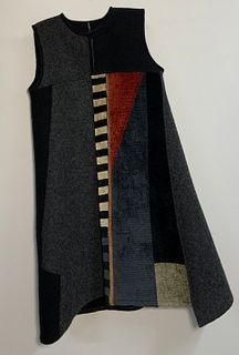 Long Vest Style 231b