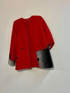 Style 246 Jacket, Size M