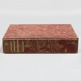 Catalogue des Dessins & Pastels du Collection Jacques Doucet