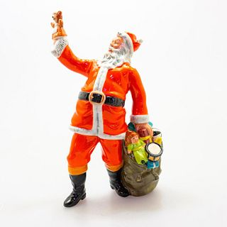 Santa Claus HN2725 - Royal Doulton Figurine