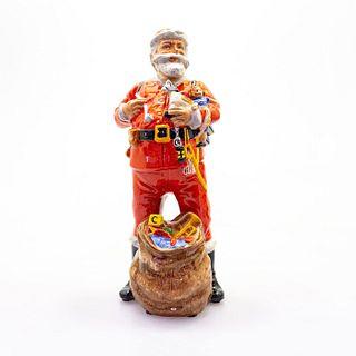Pascoe Figurine, Mr. Claus PC2