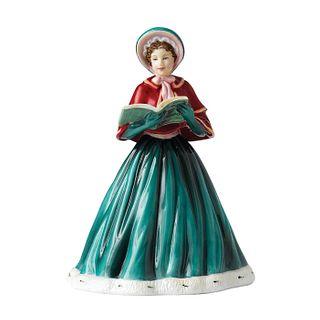 1st Day of Christmas HN5168 - Royal Doulton Figurine