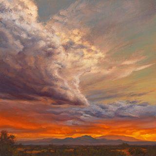 Tom Murray, Ortiz Sundown