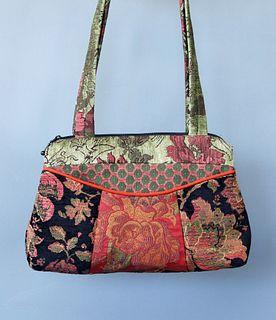 Nancie Bag in Rustic