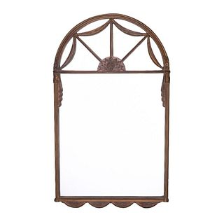 Early 20th Century Classical Hall Mirror