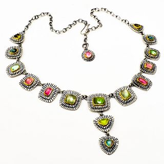 Lauren Tobey, Aurora Necklace