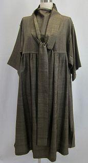 Doro-Oshima Box Dress
