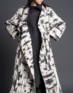 Amy Nguyen Artisan Coat