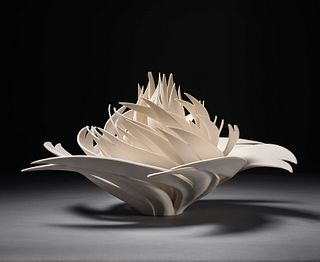 Jennifer McCurdy Lotus Nest