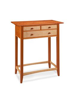 Tom Dumke Tattianna Hall Table