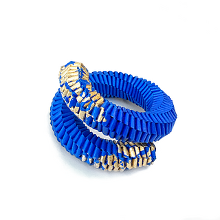 BLUE SOLIDO BRACELET GL
