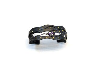 Winter Night Bracelet #11