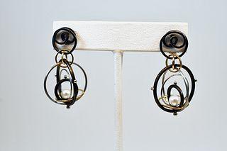 Orbit Earrings #1