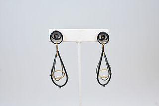 Orbit Earrings #2