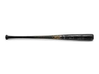 A Vladimir Guerrero Game Used Bat,