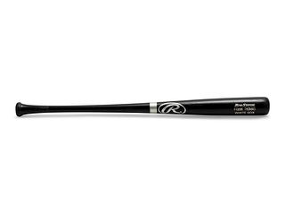 A Frank Thomas Game Used Bat,
