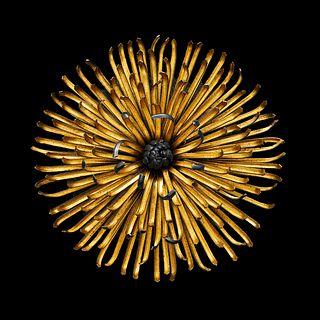 Chrysanthemum Pin/Pendant
