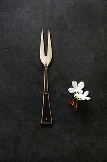 Lamina Cheese Fork