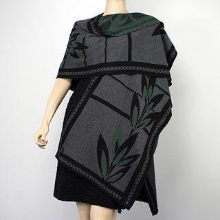 100%  Egyptian Cotton Knit English Flower