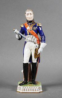 DRESDEN Carl Thieme, Andre Massena (Napoleon)