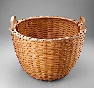 Half Bushel Corn Basket