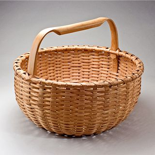 Maine Potato Basket