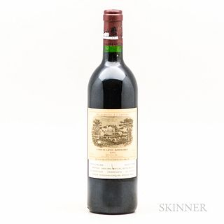 Chateau Lafite Rothschild 1994, 1 bottle