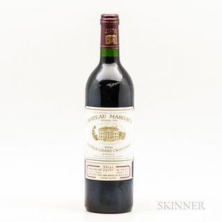 Chateau Margaux 1994, 1 bottle