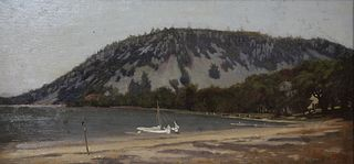 JOHN SEVERINUS CONWAY (AMERICAN, 1852-1925).