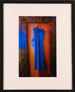 LAUREN KALITA, Blue Efflorescence