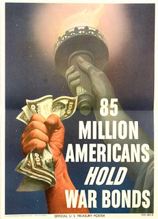 VARIOUS ARTISTS, WWII Poster Collection #1