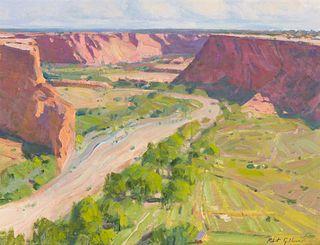 Robert Goldman Canyon De Chelly, 2011