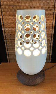 Bullet Tablelamp